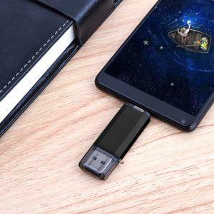 Où dois-je plutôt acheter ma clé USB ?