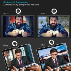 À quoi faut-il veiller lors de l'achat d'un comparatif webcam ?