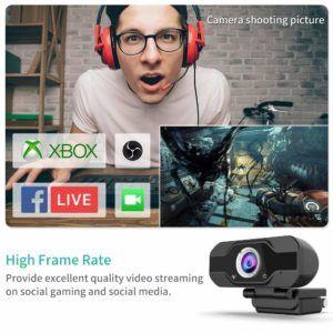 Les meilleures alternatives pour un webcam