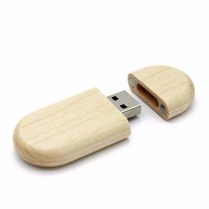 Donner un type de clé USB ?