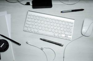 Qu'est-ce qu'un clavier sans fil ?