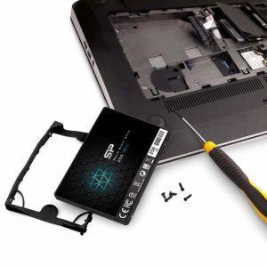 Comment tester la compatibilité d'un SSD ?