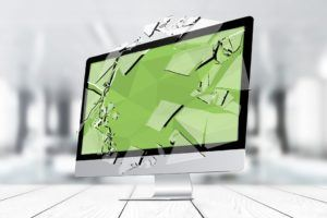 Comment exprimer la définition d'un écran PC ?