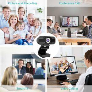 Qu'est-ce qu'un webcam exactement dans un comparatif?