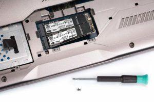 Comment fonctionne un SSD ?