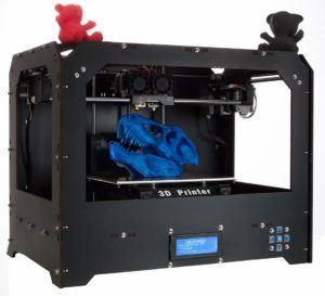 Qu'est-ce qu'une imprimante 3D exactement dans un comparatif?