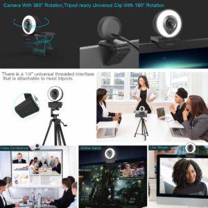 À quoi faut-il veiller lors de l'achat d'un webcam?