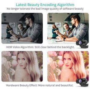 la meilleure webcam en matière de qualité d'image