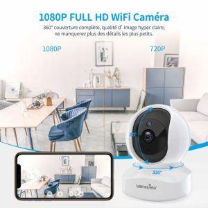 Comment sont testés les webcams ?