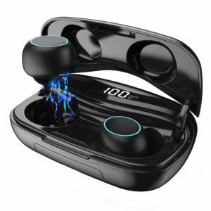 HETP Écouteur Bluetooth sans Fil