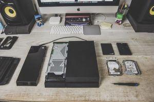 Les meilleures alternatives à un disque dur dans un comparatif