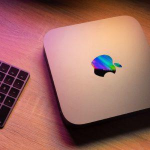 Évaluation de Processeur Apple Mac mini de 256 Go