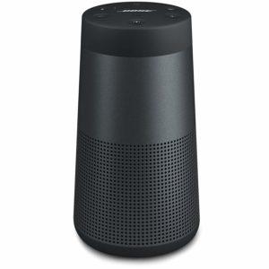 Comment évaluer une enceinte Bluetooth Bose SoundLink Revolve ?