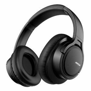 Quelles sont les caractéristiques du casque Bluetooth Mpow H7 dans un comparatif ?