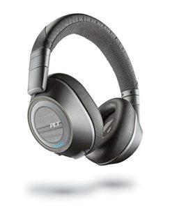 Descriptif du casque Bluetooth Plantronics Backbeat Pro 2 dans un comparatif