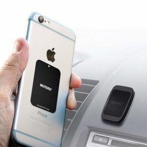 À quoi faut-il veiller lors de l'achat d'un support téléphone voiture ?