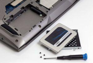 Qu'est-ce qu'un SSD Crucial SSD Interne MX300 ?