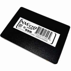 Le disque dur SSD dans un comparatif gagnant