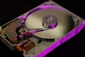 Différents domaines d'application d'un comparatif disque dur