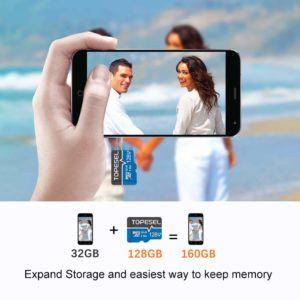 Évaluation de la Carte micro SD Extrême 32 Go SanDisk