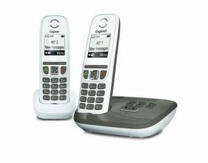 Comment évaluer le téléphone fixe Gigaset AS470A Duo ?