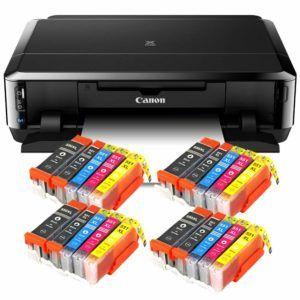 Quels types d'imprimantes existe-t-il ?