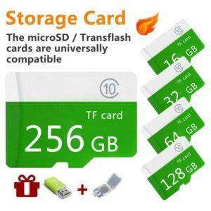 Comment fonctionne un Carte micro SD exactement?
