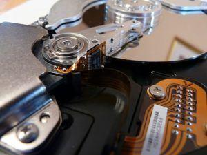 Qu'est-ce que le taux de transfert d'un disque dur exactement ?