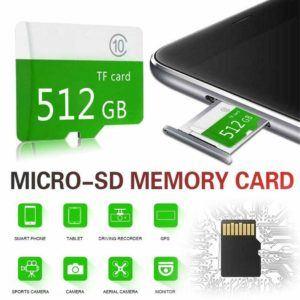 Évaluation de la Carte Micro Toshiba carte micro SD 32 Go