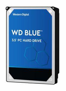 Quelles sont les fonctionnalités du Western Digital WD Caviar Blue dans un comparatif ?