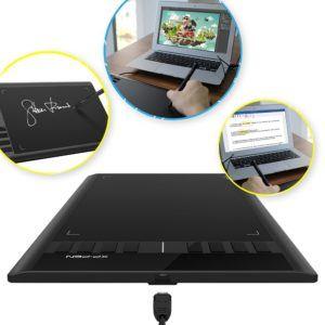 Définir la tablette XP-Pen Star03 V2 ?