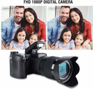 Les meilleures alternatives pour un appareil photo bridge en révision