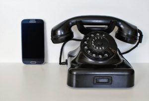 Quels sont les alternatives au téléphone fixe ?