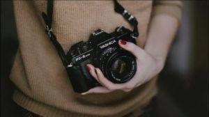 Qu'est-ce qu'un appareil photo ?