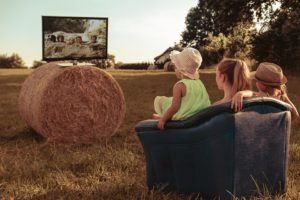Quels sont les avantages des téléviseurs 32 pouces ?