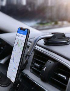 Quels sont les avantages des supports téléphone voiture ?