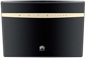 Quel est le résultat du test de la box internet Huawei B525s-23a?
