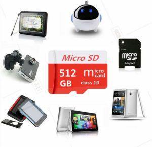 Qu'est-ce qu'un Carte micro SD exactement dans un comparatif?