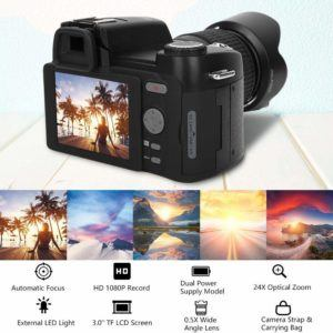 Qu'est-ce qu'un appareil photo bridge exactement dans un comparatif?