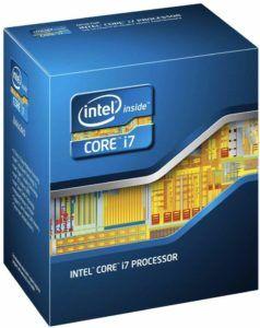Qu'est-ce qu'un processeur exactement dans un comparatif?
