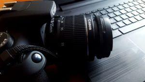 Comment fonctionne un appareil photo ?