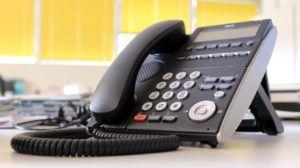 Comment fonctionne un téléphone fixe ?