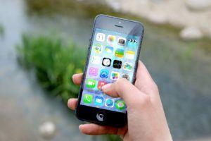 Comment fonctionne un smartphone normalement ?