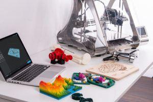 Qu'est-ce qu'une imprimante 3D ?