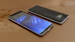 Découvrez le smartphone samsung galaxy A 10