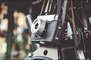 Quels types d'appareil photo existe-t-il ?