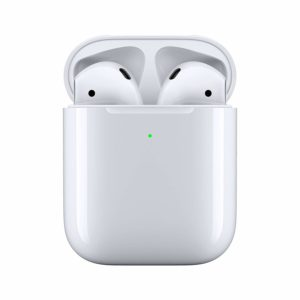 Apple AirPods avec boîtier