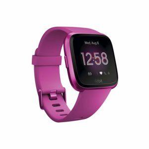 Comment évaluer la montre Fitbit Versa Lite ?