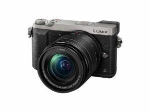 Qu'est-ce qu'un Panasonic Lumix DMC-GX80MEFS ?