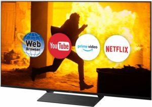 Informations et définitions utiles sur la TV Panasonic TX55EZ950E